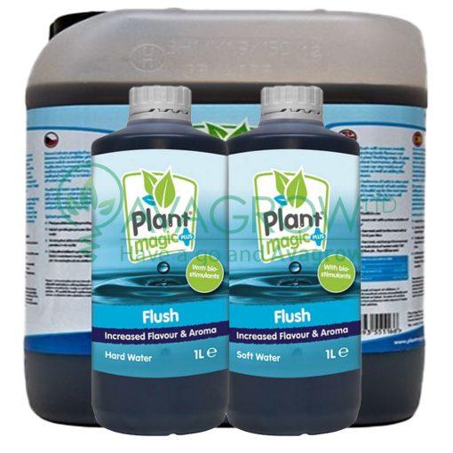 Plant Magic Flush Family