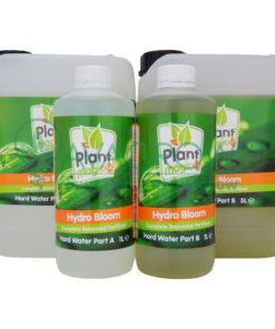 Plant Magic Hydro Bloom Family