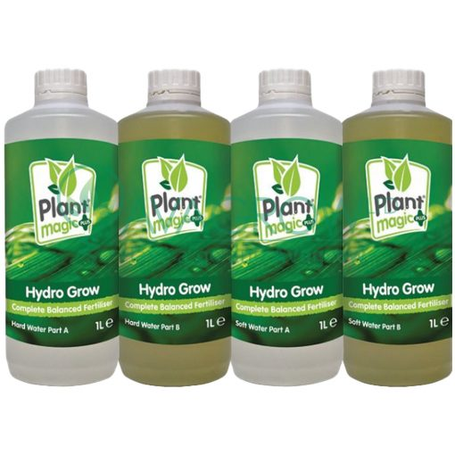 Plant Magic Hydro Grow 1 L
