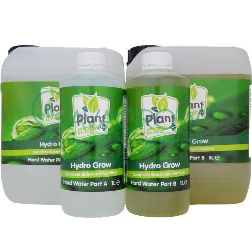 Plant Magic Hydro Grow Family