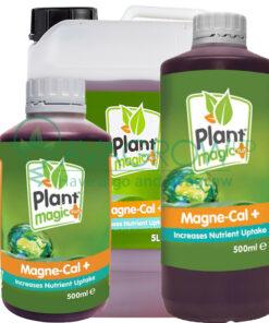 Plant Magic Magne-Cal Family