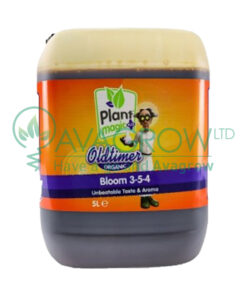 Plant Magic Old Timer Bloom 5 L