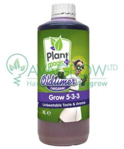 Plant Magic Old Timer Grow 1 L