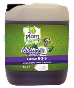 Plant Magic Old Timer Grow 5 L