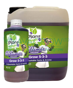 Plant Magic Old Timer Grow Family