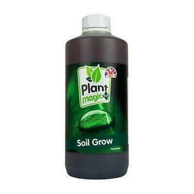 Plant Magic Soil Grow