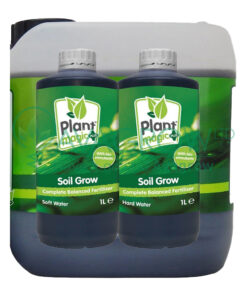 Plant Magic Soil Grow Family
