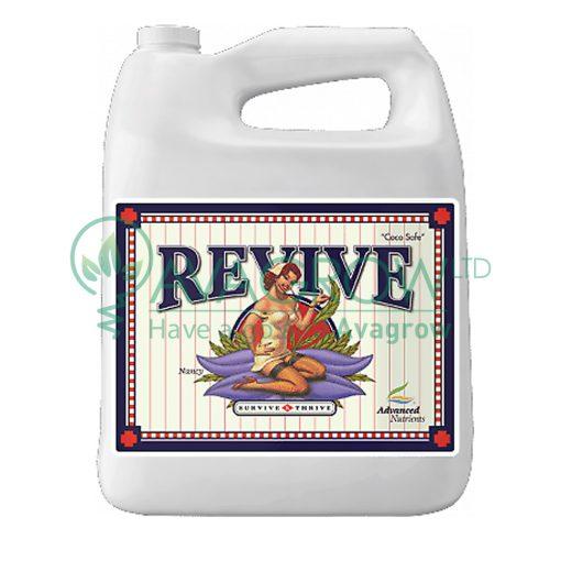 Revive 4L