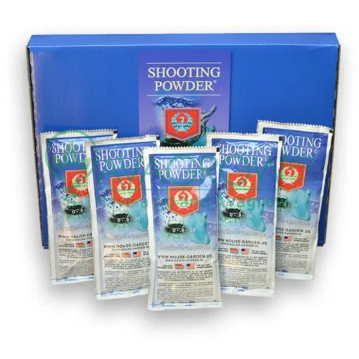 Shooting Powder
