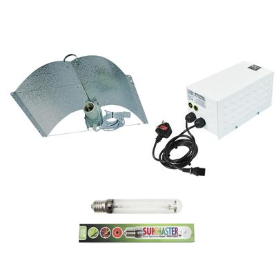 Maxibright iPac Hobby 600w Light Kit