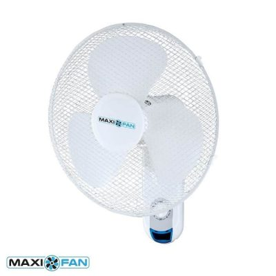 Wall Mountable Oscillating Fan