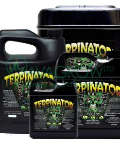 Terpinator Family V2