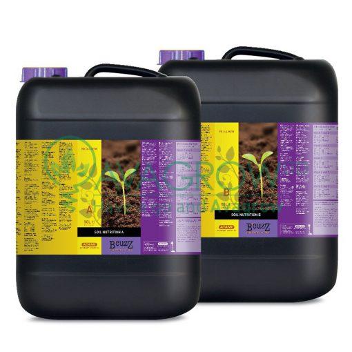 Soil Nutrition A&B 10L