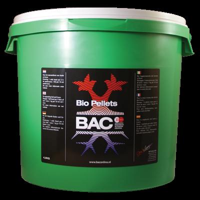 BAC Bio Pellets