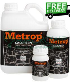 Metrop Calgreen Family