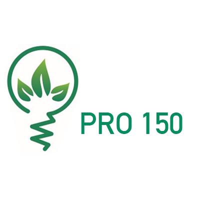 PRO 150 Setup