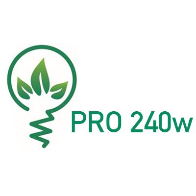 PRO 240w Setup