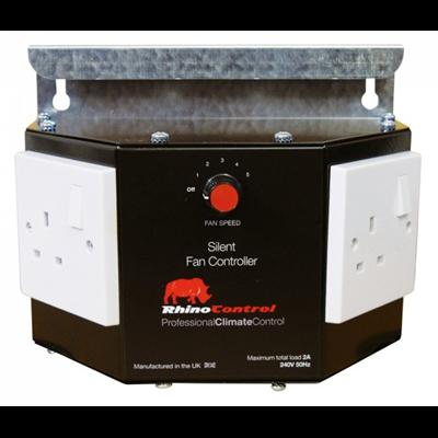 Rhino Hybrid 2amp Fan Speed Controller