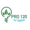 PRO 120 Air Cooled Setup