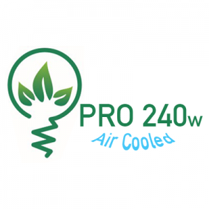 PRO 240w Air Cooled Setup