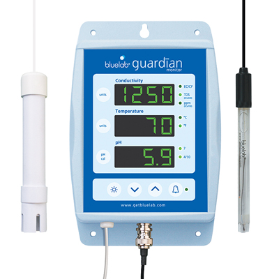 Bluelab Guardian Monitor