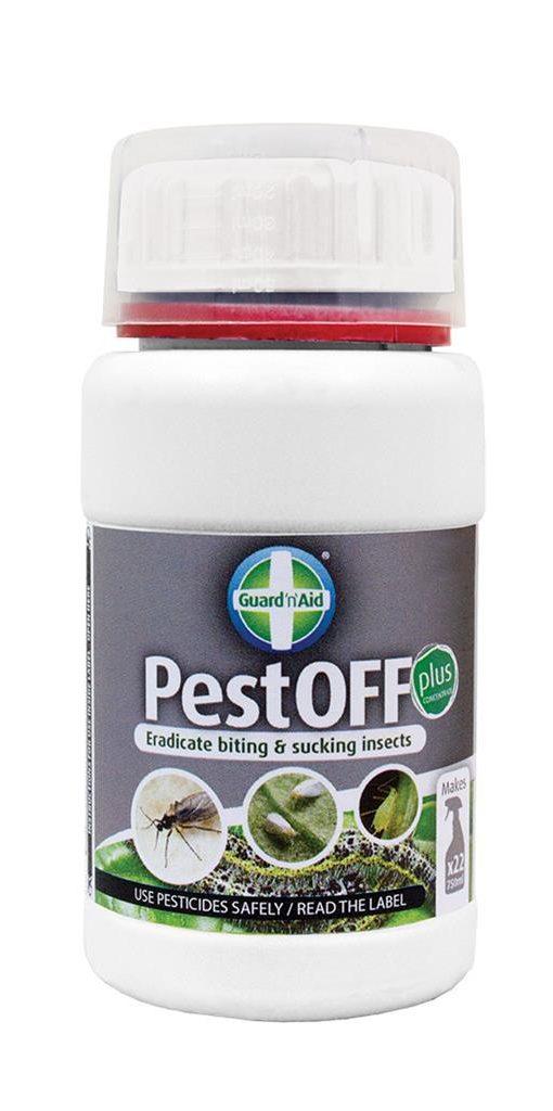 Pest OFF Plus