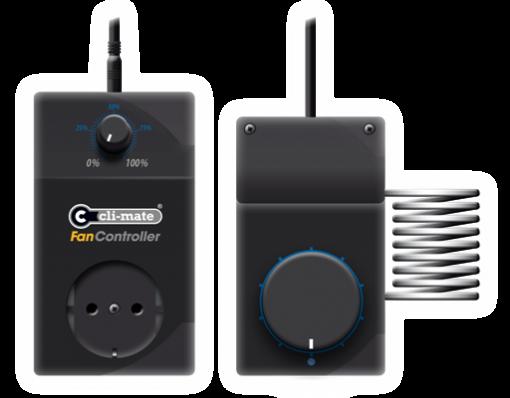 Cli-mate Single Fan Controller