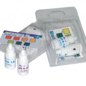 Paper PH Test Kits