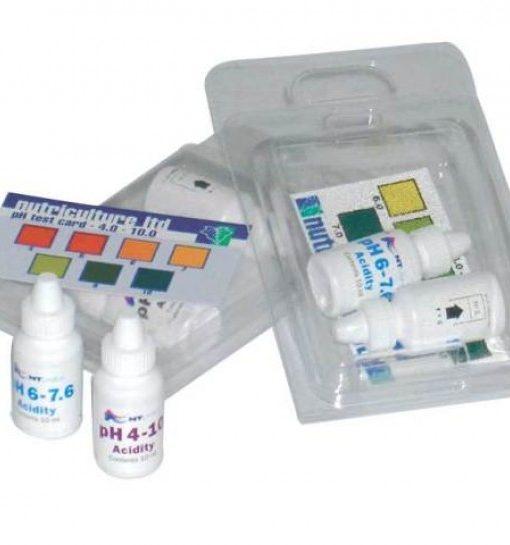 Paper PH Test Kits