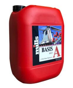 Mills Basis A and B