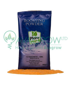 Plant Magic Boosting Powder Sachet