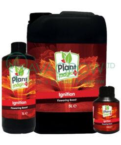 Plant Magic Ignition Family
