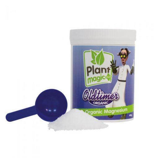 Plant Magic Old Timer Magnesium