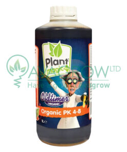 Plant Magic Old Timer PK 4-8 1 L