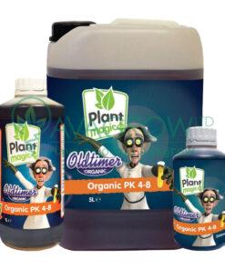 Plant Magic Old Timer PK 4-8 Family