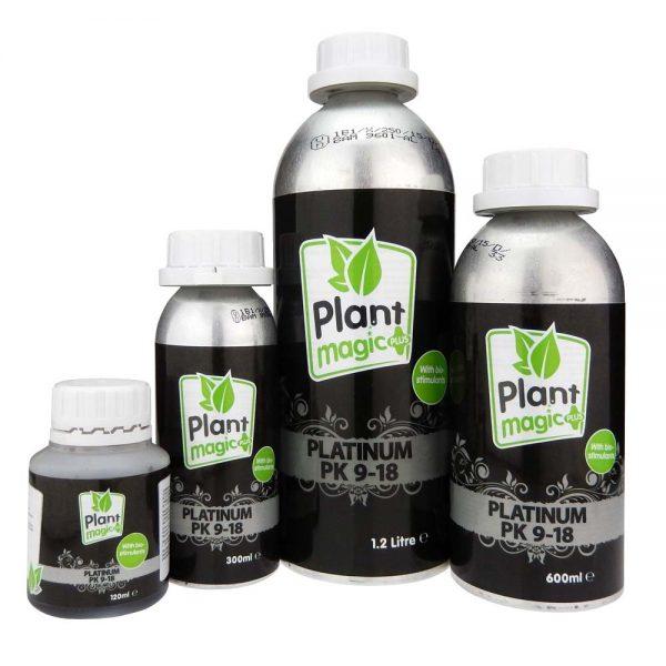 Plant Magic Platinum PK 9-18