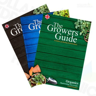 The Growers Guide by Rich Hamilton