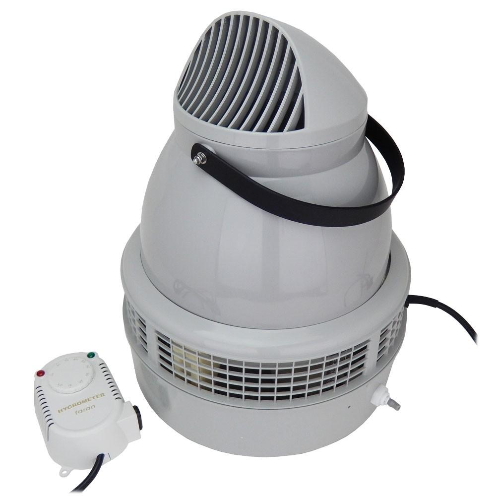 HR 50 Humidifier including Analogue Humidistat
