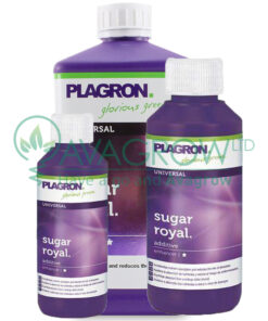 Plagron Sugar Royal Family