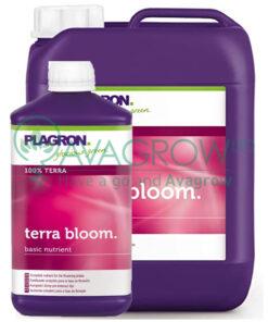 Plagron Terra Bloom Family