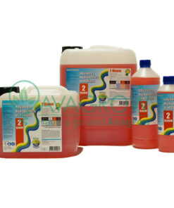 Advanced Hydroponics of Holland No 2 Bloom Family