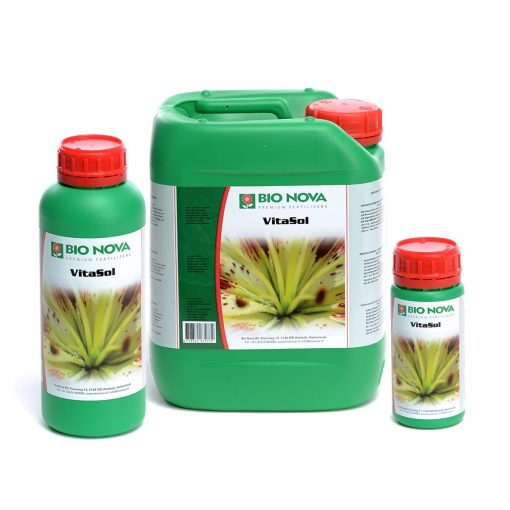 Bio Nova Vitasol