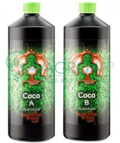 Buddhas Tree Coco A&B 1L