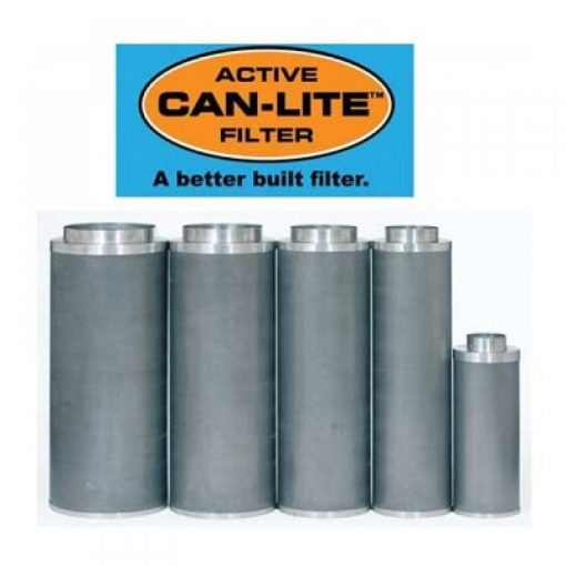 Can Lite Filters
