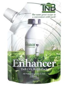TNB Naturals Enhancer CO2 refill