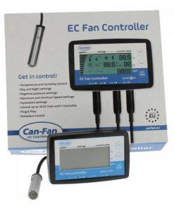 Can Digital EC Fan Controller