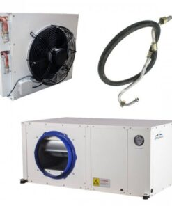 Opticlimate Pro 3 Split System