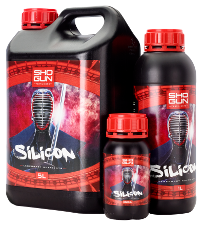 Shogun Silicon