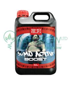 Shogun Active Boost 5 L