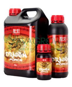 Shogun Dragon Force Family